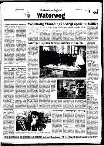 Rotterdamsch Nieuwsblad / Schiedamsche Courant / Rotterdams Dagblad / Waterweg / Algemeen Dagblad 1998-04-10