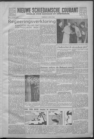 Nieuwe Schiedamsche Courant 1946-07-05