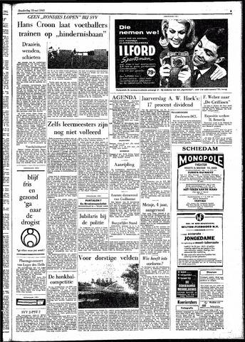 Rotterdamsch Parool / De Schiedammer 1961-05-18
