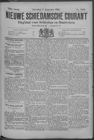 Nieuwe Schiedamsche Courant 1901-08-03