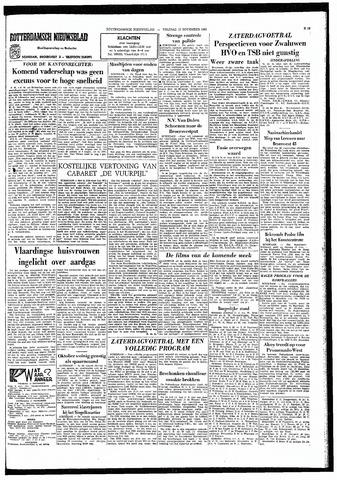 Rotterdamsch Nieuwsblad / Schiedamsche Courant / Rotterdams Dagblad / Waterweg / Algemeen Dagblad 1965-11-12