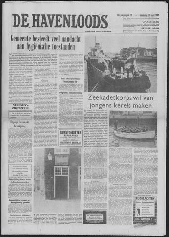De Havenloods 1965-04-29