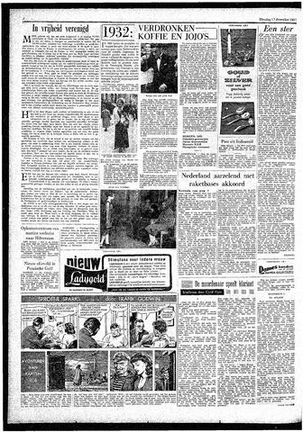 Rotterdamsch Parool / De Schiedammer 1957-12-17