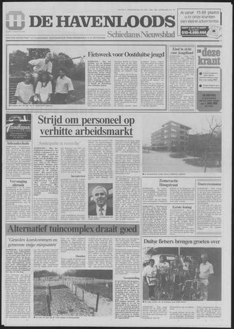 De Havenloods 1990-07-26