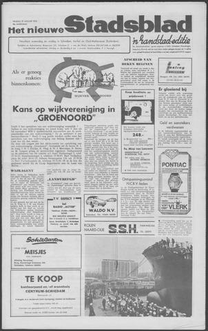 Het Nieuwe Stadsblad 1968-01-19