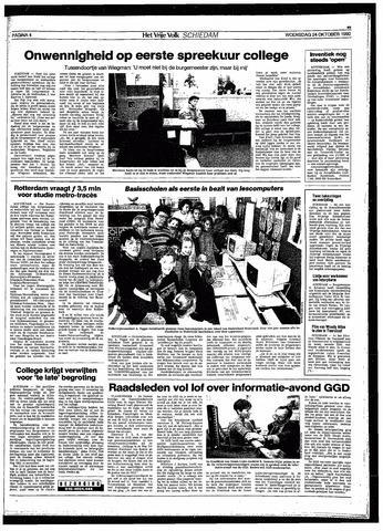 Het Vrije volk 1990-10-24