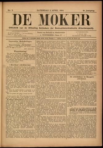 De Moker 1904-04-02