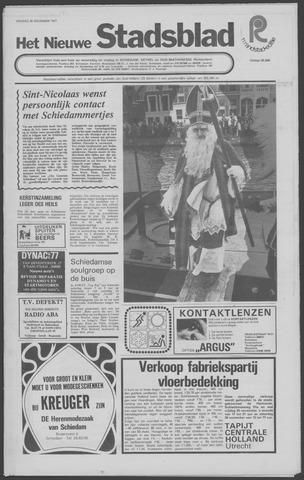 Het Nieuwe Stadsblad 1977-11-25