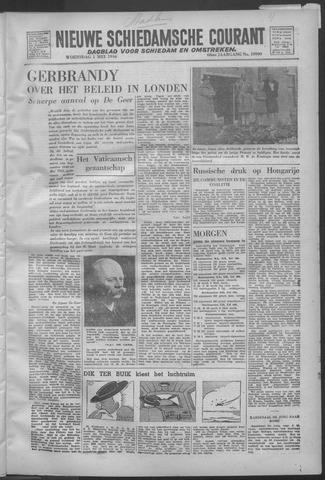 Nieuwe Schiedamsche Courant 1946-05-01
