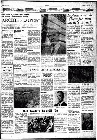 Trouw / De Rotterdammer 1969-10-11