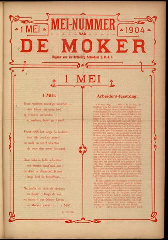 De Moker 1904-05-01