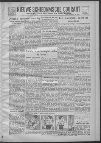 Nieuwe Schiedamsche Courant 1946-02-22