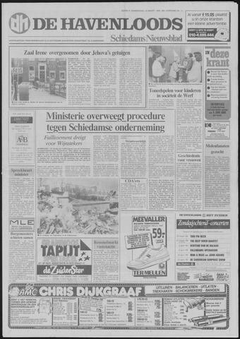 De Havenloods 1989-03-16
