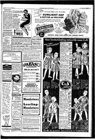 Rotterdamsch Nieuwsblad / Schiedamsche Courant / Rotterdams Dagblad / Waterweg / Algemeen Dagblad 1953-04-21