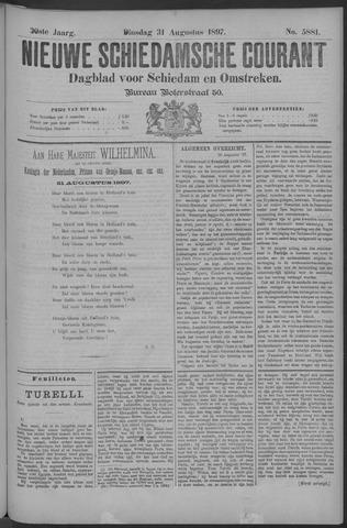 Nieuwe Schiedamsche Courant 1897-08-31