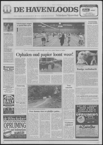 De Havenloods 1994-06-23