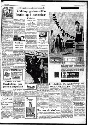 Trouw / De Rotterdammer 1965-10-29