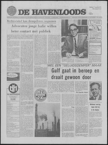 De Havenloods 1971-08-17