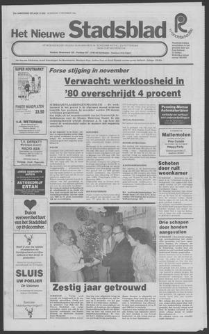 Het Nieuwe Stadsblad 1980-12-10