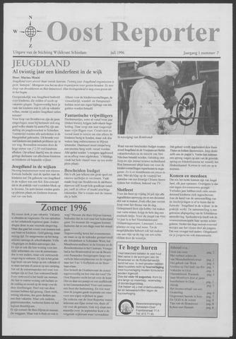 Oostreporter 1996-07-01