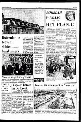 Het Vrije volk 1971-03-27
