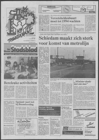 Het Nieuwe Stadsblad 1992-03-20
