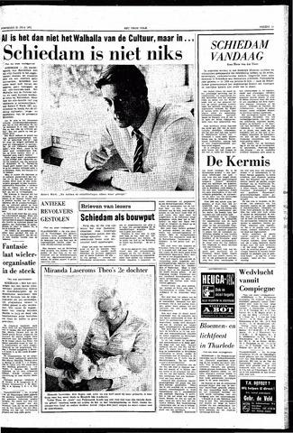 Het Vrije volk 1971-07-21