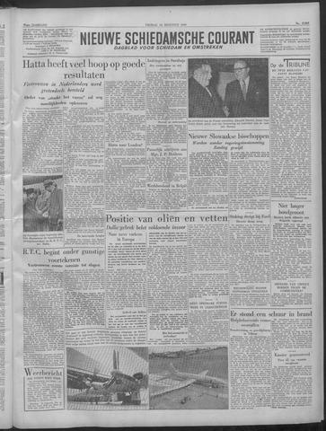 Nieuwe Schiedamsche Courant 1949-08-12