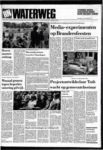 Rotterdamsch Nieuwsblad / Schiedamsche Courant / Rotterdams Dagblad / Waterweg / Algemeen Dagblad 1987-09-10