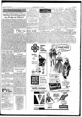Rotterdamsch Nieuwsblad / Schiedamsche Courant / Rotterdams Dagblad / Waterweg / Algemeen Dagblad 1959-10-02