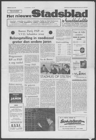 Het Nieuwe Stadsblad 1966-06-03