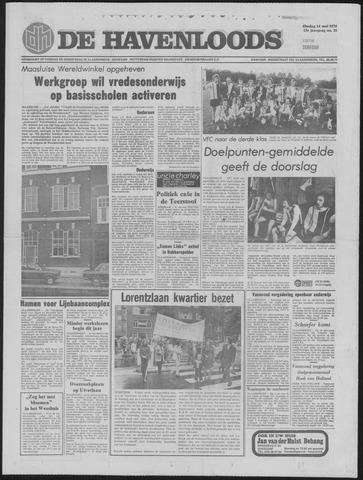 De Havenloods 1974-05-14