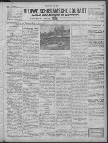 Nieuwe Schiedamsche Courant 1932-05-30