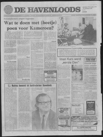 De Havenloods 1974-12-30