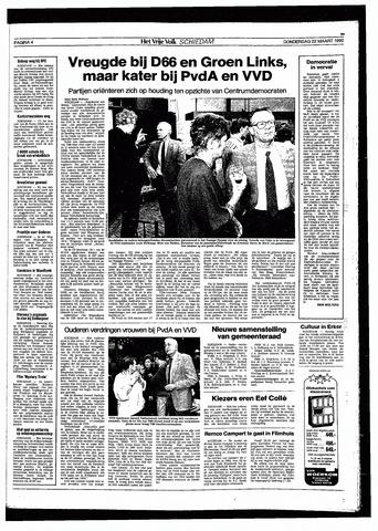 Het Vrije volk 1990-03-22