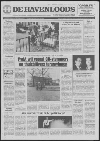 De Havenloods 1992-11-05