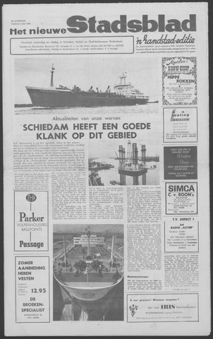 Het Nieuwe Stadsblad 1968-07-05