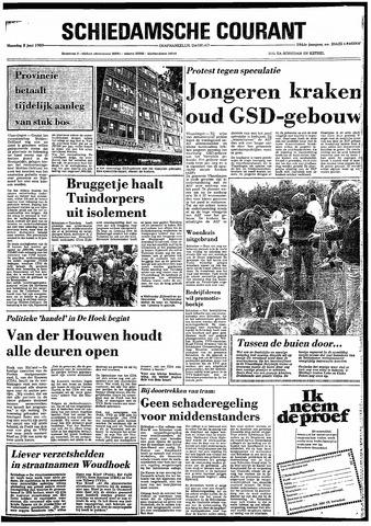 Rotterdamsch Nieuwsblad / Schiedamsche Courant / Rotterdams Dagblad / Waterweg / Algemeen Dagblad 1980-06-02