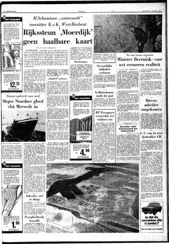 Trouw / De Rotterdammer 1970-01-12