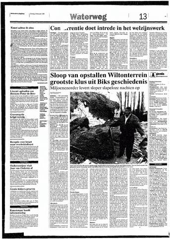 Rotterdamsch Nieuwsblad / Schiedamsche Courant / Rotterdams Dagblad / Waterweg / Algemeen Dagblad 1993-12-14