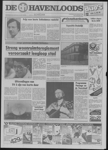 De Havenloods 1984-01-26
