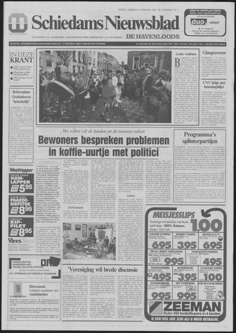 De Havenloods 1994-02-15