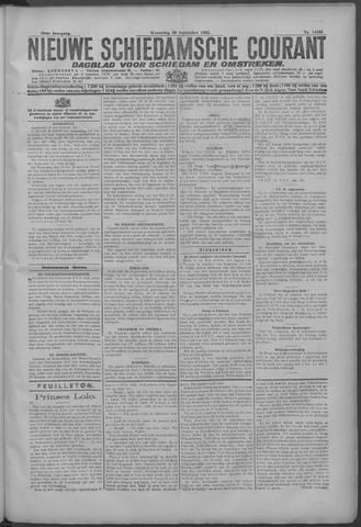 Nieuwe Schiedamsche Courant 1925-09-30