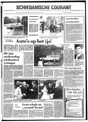 Rotterdamsch Nieuwsblad / Schiedamsche Courant / Rotterdams Dagblad / Waterweg / Algemeen Dagblad 1979-01-22
