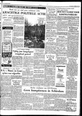 Trouw / De Rotterdammer 1964-02-17