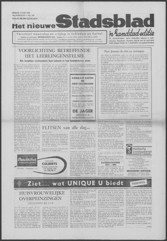 Het Nieuwe Stadsblad 1963-06-14