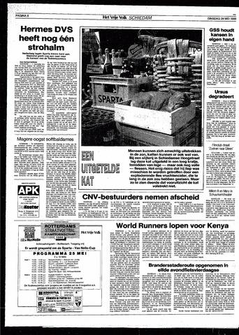 Het Vrije volk 1988-05-24