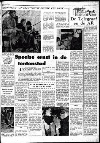 Trouw / De Rotterdammer 1966-11-05