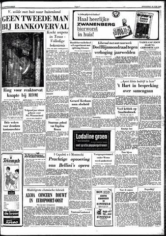 Trouw / De Rotterdammer 1966-06-30