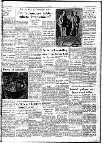 Trouw / De Rotterdammer 1965-04-24